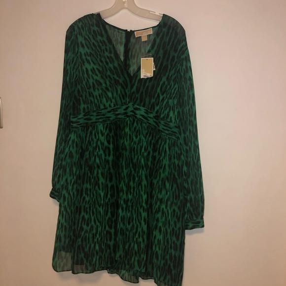 Michael Kors Dresses & Skirts - Michael Kors new dress.